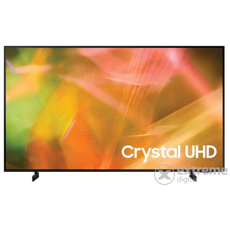 Телевизор Samsung UE43AU8002KXXH