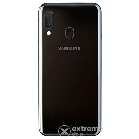 samsung galaxy a20e dual sim sm a202 smartphone ohne. Black Bedroom Furniture Sets. Home Design Ideas