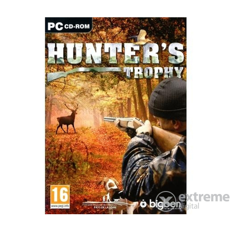 Hunters Trophy PC hra