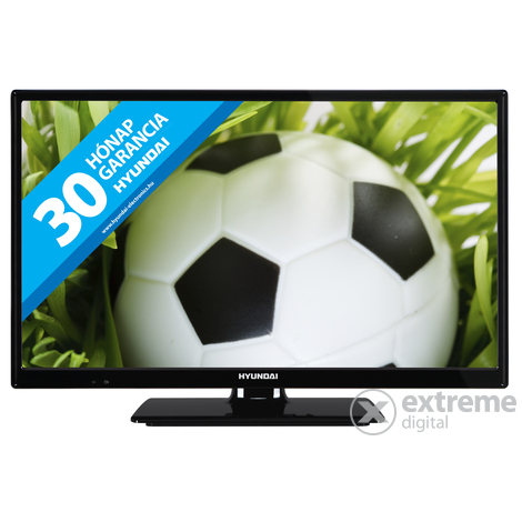 2f9cb804d Hyundai FLN24T439 SMART Wifi ready LED televízor | Extreme Digital