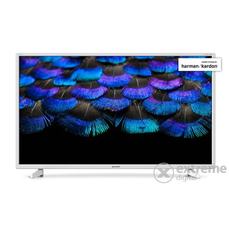 fb787beb9 Sharp LC-40FI3222EW FullHD LED televízor, biely | Extreme Digital