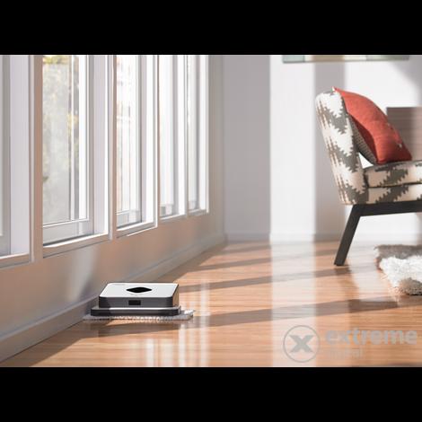 irobot braava 390t padl tisztit robot extreme digital. Black Bedroom Furniture Sets. Home Design Ideas