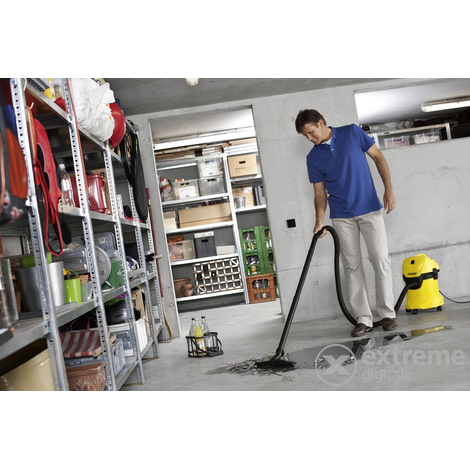 Karcher MV3 (WD 3) Multifunktions-Staubsauger