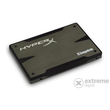 """Kingston 120GB HyperX 3K SATA3 2 5"""" SSD ( SH103S3/120G )"""