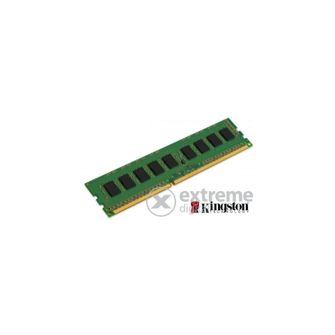 Памет Kingston (KTD-XPS730BS/4G) 4GB DDR3
