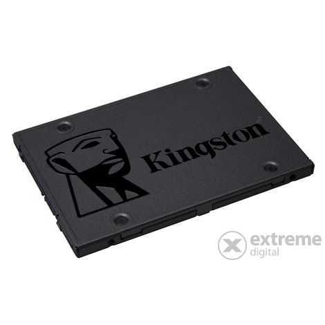 "SSD  Kingston A400 2,5"" 240GB SATA3 (SA400S37/240G)"