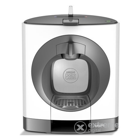 Еспресо машина Krups KP110131 Dolce Gusto Oblo, бяла
