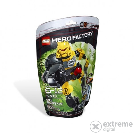 LEGO Hero Factory - Evo 2012 (6200)