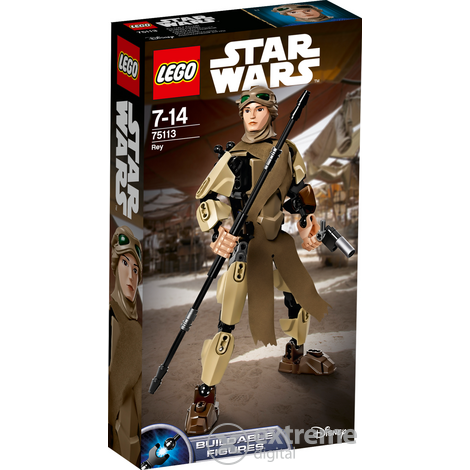 LEGO® Star Wars Confidential Constraction 2016_1 75113