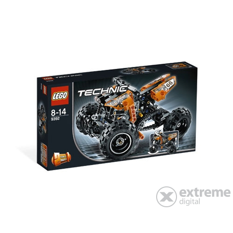 LEGO Technic - Quad bike (9392)