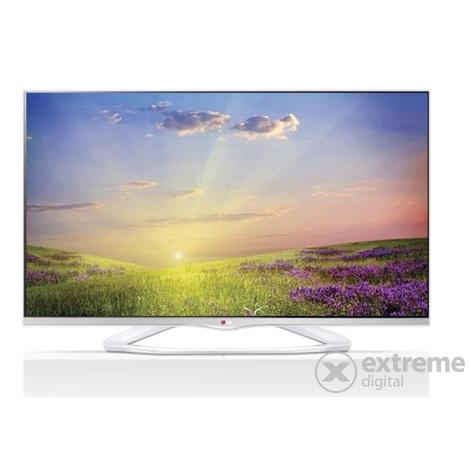 07341c101 LG 42LA667S 3D SMART CINEMA SCREEN LED Televízor 4ks 3D okuliarov, biely