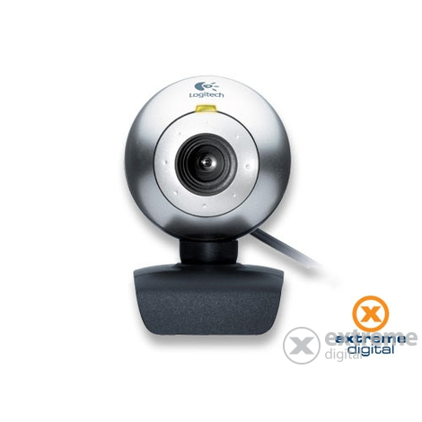 Cameră web Logitech QuickCam Connect