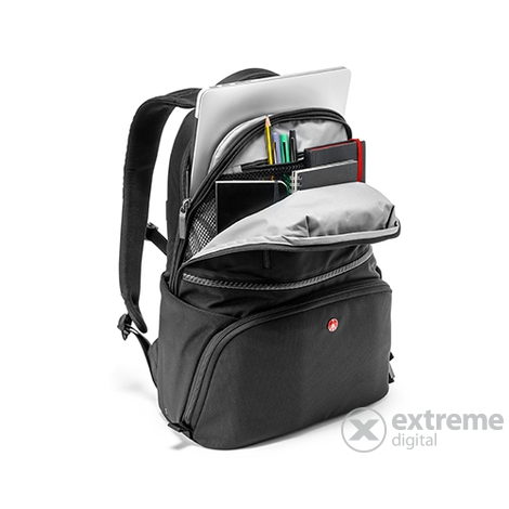 Rucsac Manfrotto Advanced Active II, negru (MB MA-BP-A2)