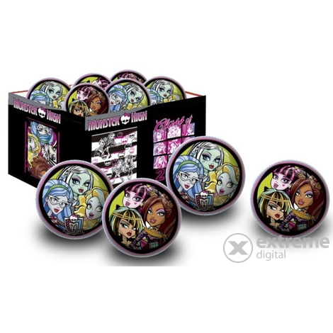 Топка Monster High, 15 cм