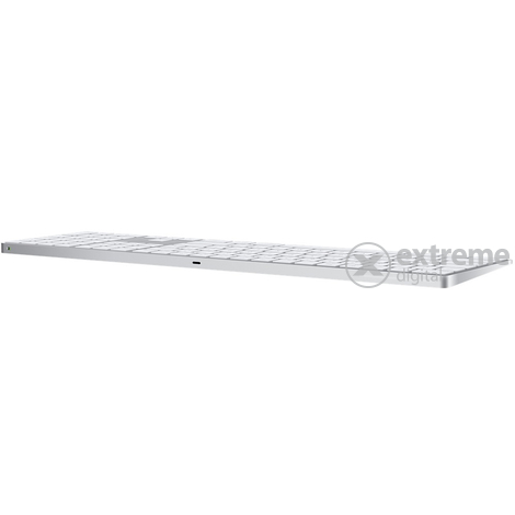 Apple Magic Keyboard with Numeric Keypad - angol (INT.) mq052z/a - [Bontott]