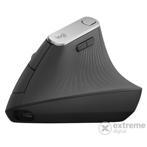 Logitech MX Vertical ergonomische Maus, wireless