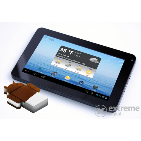 NAVON Platinum 7 tablet (Android)