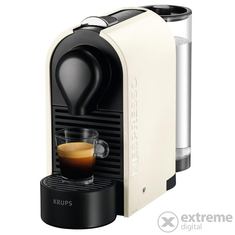 nespresso krups xn250110 pulse u kaffeemaschine mit kapsel wei extreme digital. Black Bedroom Furniture Sets. Home Design Ideas