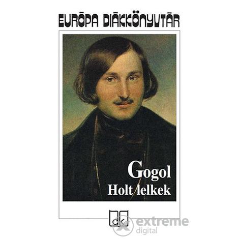 Gogol látomása, Gogol művei