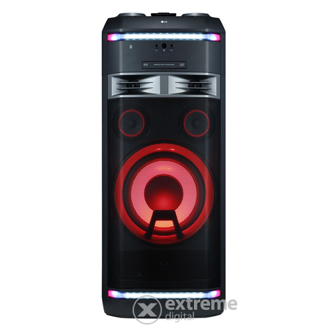LG OK99 Bluetooth party hangfal 1800W