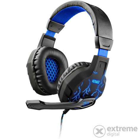 Yenkee Ambush YHP 3020 mikrofonos fülhallgató  fb6c469e01