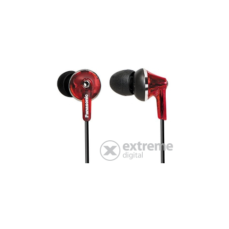 Слушалки in-ear Panasonic RP-HJE190E-R