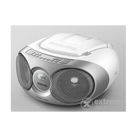 Radio CD Philips AZ215S/12