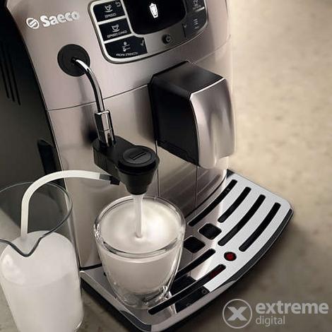 PHILIPS HD890401 kávéfőző Automata kávéfőző Kávéfőző