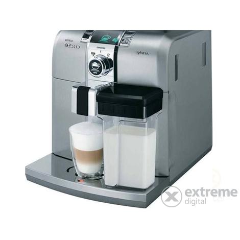 Philips Saeco Syntia Cappuccino HD883809 automata kávéfőző