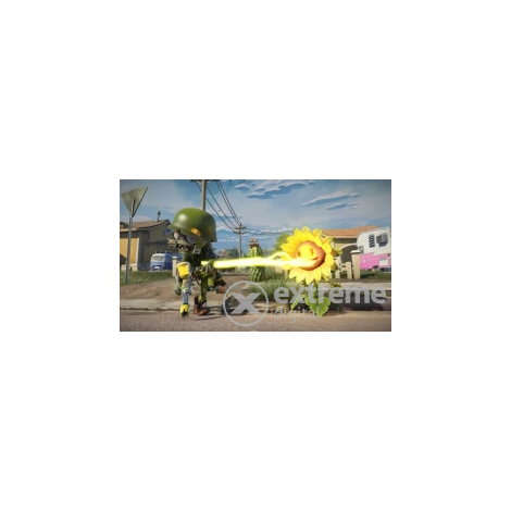 Plants Vs Zombies Garden Warfare Xbox 360 játékszoftver