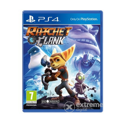 Consola PlayStation® PS4 Slim 1TB   + Ratchet & Clank, The Last of Us si  Uncharted 4
