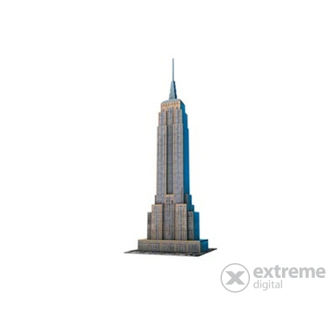 Ravensburger - 3D Empire State building