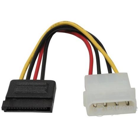 1a6d91dc4 ROLINE SATA napájecí kabel (11.03.1055-50) | Extreme Digital