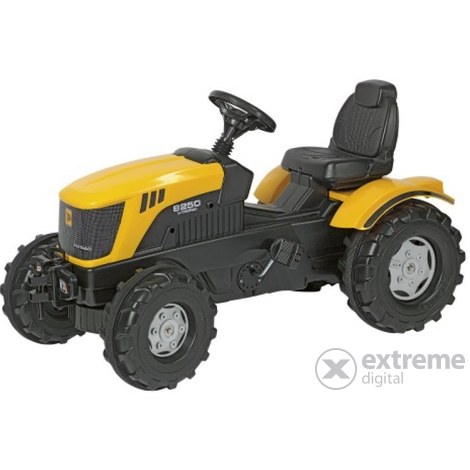 Трактор с педали Rolly FarmTrac JCB 8250