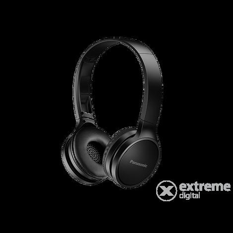 Panasonic RP-HF400BE Bluetooth fejhallgató 4db81bdfac