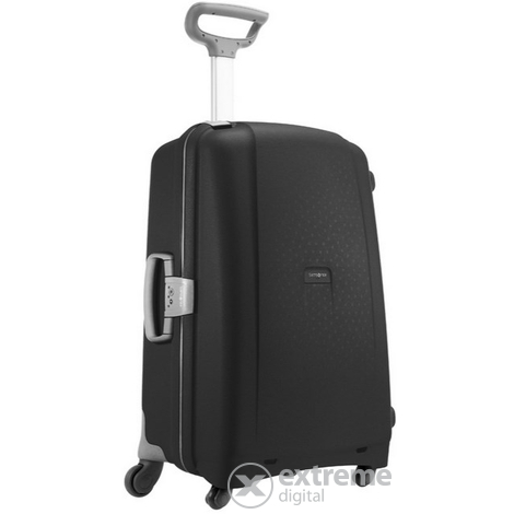 Куфар Samsonite Aeris Spinner 75 cm, черен