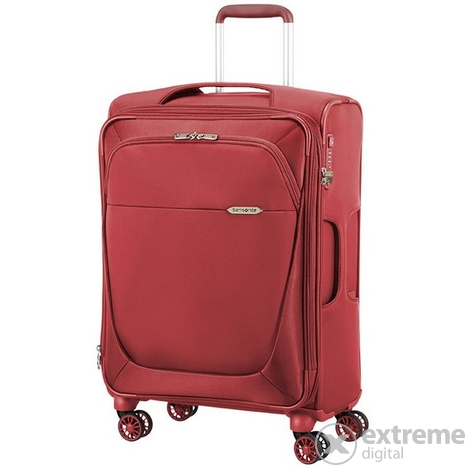 Куфар Samsonite B-Lite 3 Spinner 63 cm Expandable червен