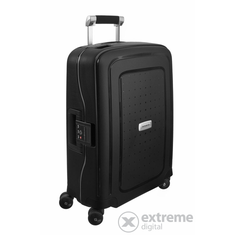Куфар Samsonite S Cure DLX Spinner 55 cm,графит