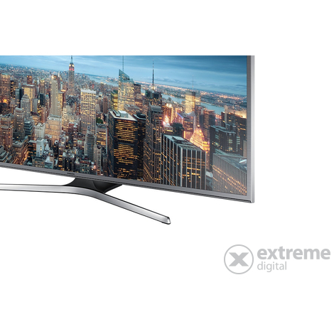 Телевизор UHD SMART LED Samsung UE55JU6800WXXH
