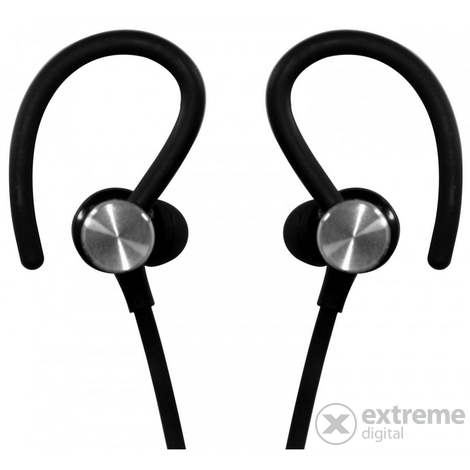 Media-Tech Workout bluetooth headset