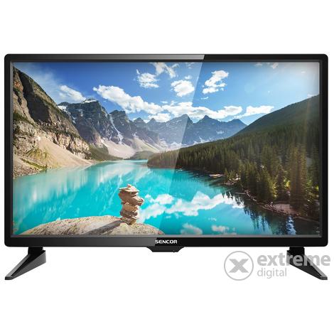 346033404 Sencor SLE 1962TCS HD DVB-T2/C/S2 LED televízor | Extreme Digital