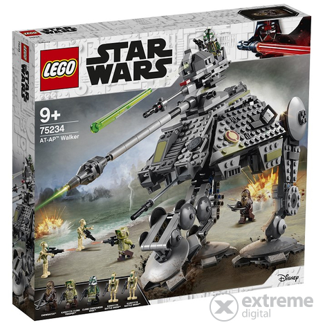 LEGO® Star Wars™ AT-AP™ lépegető 75234