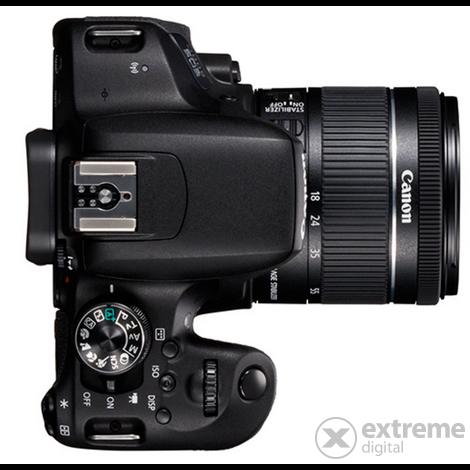 c8e230961214 Canon EOS 800D DSLR fényképezőgép kit (18-55 IS STM objektívvel ...