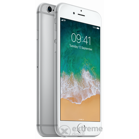Мобилен телефон Apple iPhone 6S 16GB, Сребрист