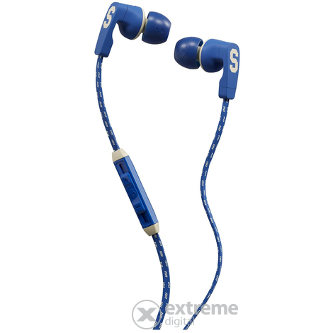Слушалки Skullcandy S2SUHX-459 - STRUM