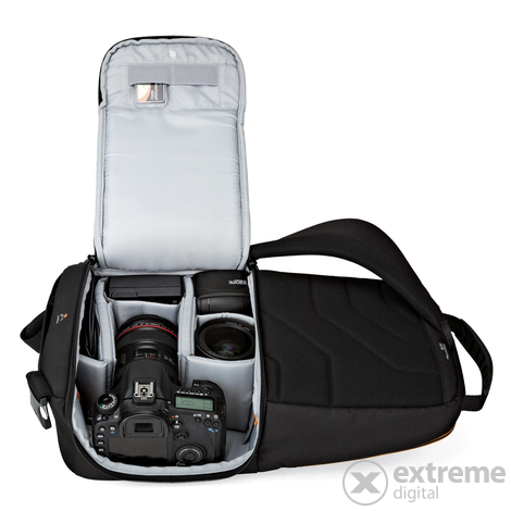 Lowepro Slingshot Edge 250 AW fotós hátizsák