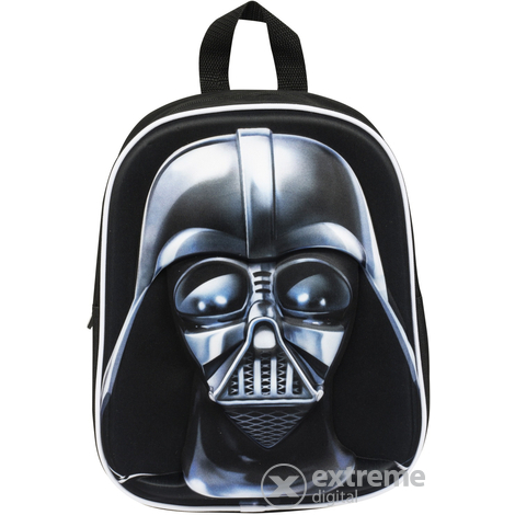 Star Wars 3D Darth Vader táska  81de8a31b4
