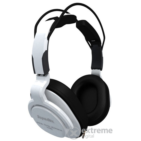 Слушалки SUPERLUX HD661 WH