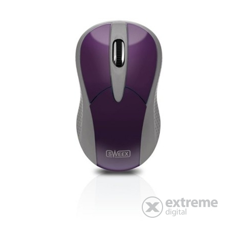Mouse optic Sweex Passion Fruit wireless, mov