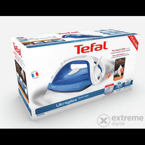 Tefal FV4964E0 ultragliss anti calc gőzölős vasaló